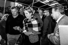 All-Connected @ FC Dordrecht 13 november 2018