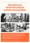 MASTERCLASS BRAIN INFLUENCED CHANGE MANAGEMENT
