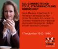 All-Connected on tour, Stadswandeling Dordrecht