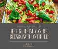 Diner @ Geheim van de Biesbosch
