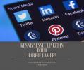 Kennissessie LinkedIn door Harrie Lamers