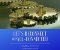 Lets reconnect @ All-Connected