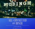 All-Connected @ Diner bij Café Buddingh